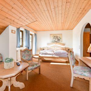 Hotel Bergblick in Fleckl am Ochsenkopf